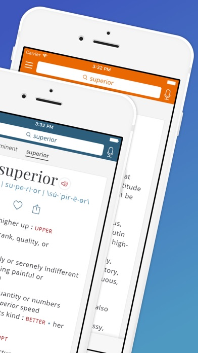 download Merriam-Webster Dictionary Pro apps 3