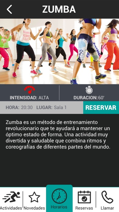 gimnasio polideportivo am app download android apk
