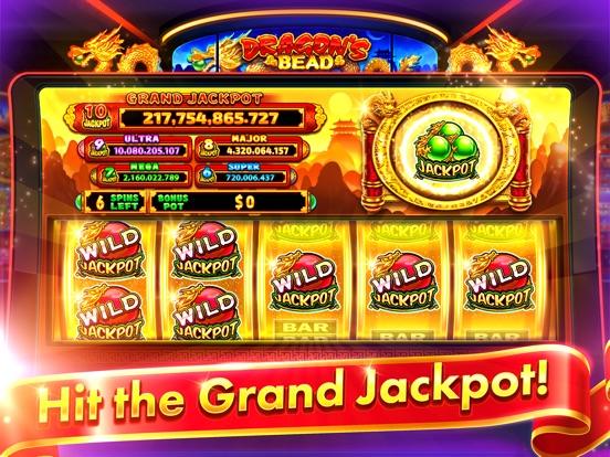 Doubleu casino vegas slots app voor iphone ipad en for Big fish casino best paying slot