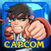 CAPCOM - Puzzle Fighter  artwork
