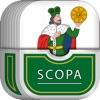 La Scopa - I Classici italiani (AppStore Link)