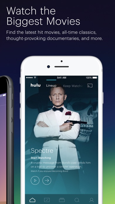download Hulu: Watch TV Shows & Movies apps 2
