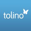 tolino Lese-App – eBooks lesen und Hörbücher hören