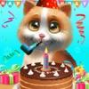 Fluffy Pets Birthday Party Fun