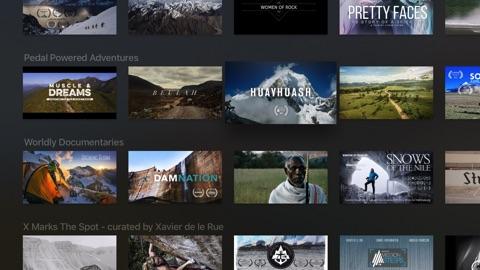 Screenshot #5 for Slipstream: Adventure Films