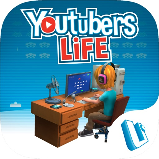 Youtubers Life: Gaming Channel image