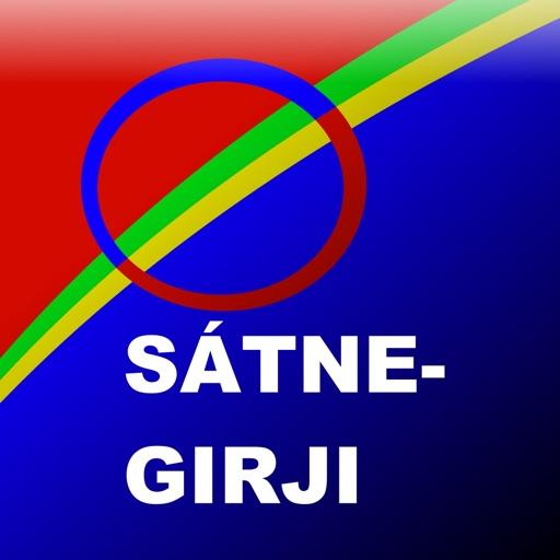Samisk ordbok
