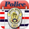 Police Schedule