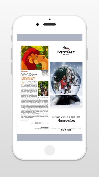 download Mein Pferd - Zeitschrift apps 3