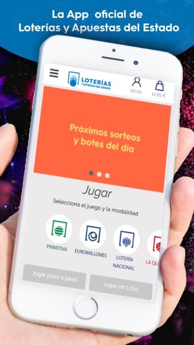 download Loterías y Apuestas del Estado apps 3