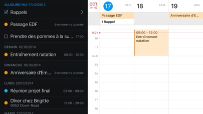 download Fantastical 2 pour iPhone apps 2