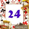 Two Dozen : Premium