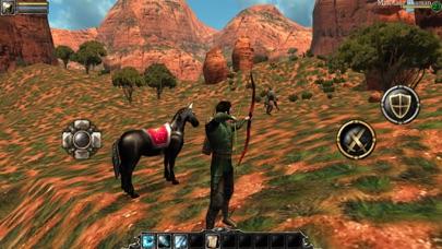 Screenshot #8 for Aralon: Sword and Shadow