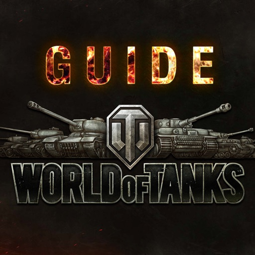 Guide for World of Tanks