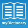 Словарный тренажер myDictionary