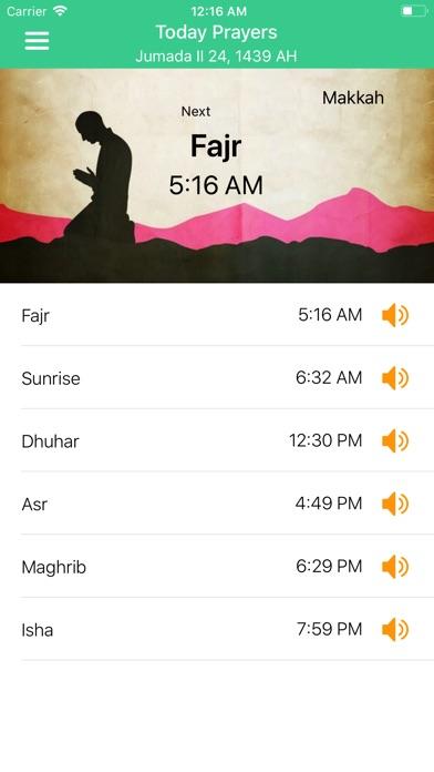 download Islam Insider - Prayer times apps 5