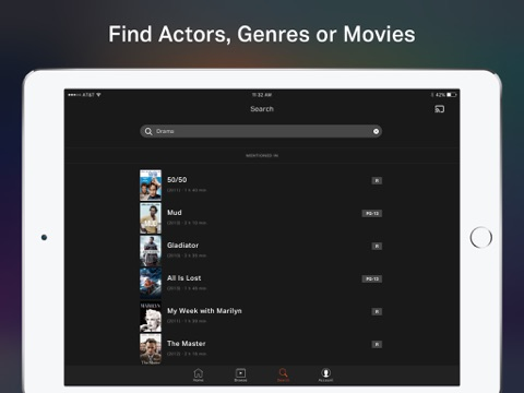 Tubi TV - Movies & TV Shows screenshot 3