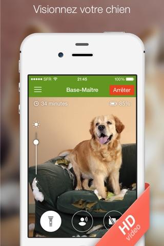 Dog Monitor screenshot 2