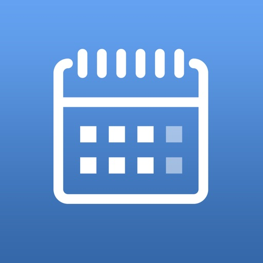 miCal – the missing calendar for your events, reminders and birthdays