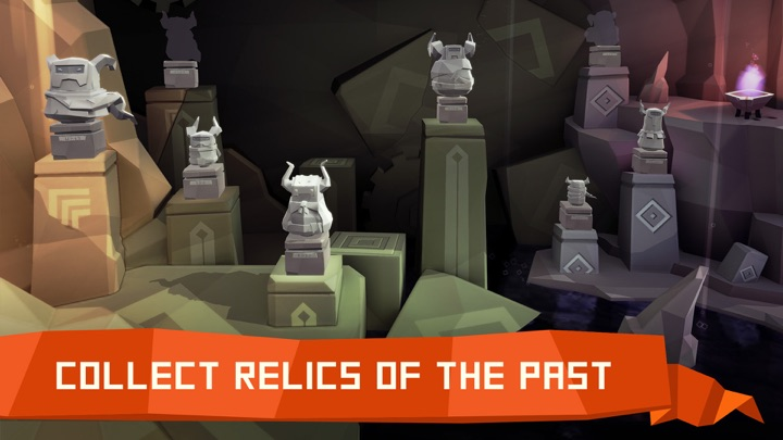 After the End Forsaken Destiny Screenshots