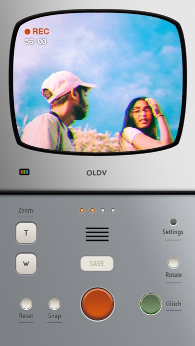 OLDV Screenshots