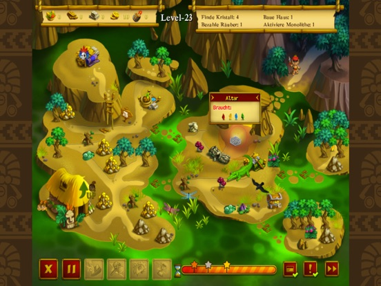 Screenshot 4 Tales of Inca: Lost Land