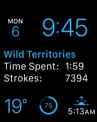 Inspire for iPhone Screenshot