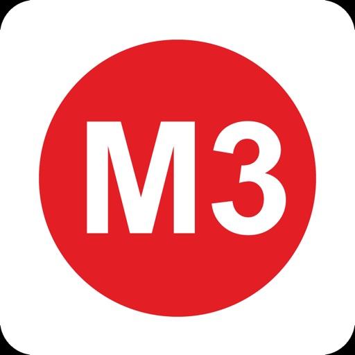 М3 - автомойка