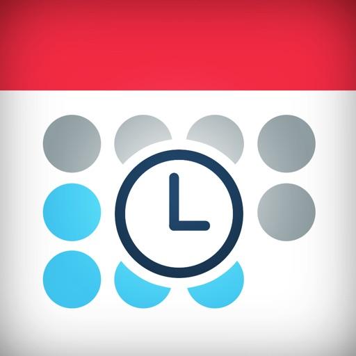 WorkTime: Arbeitszeit Kalender