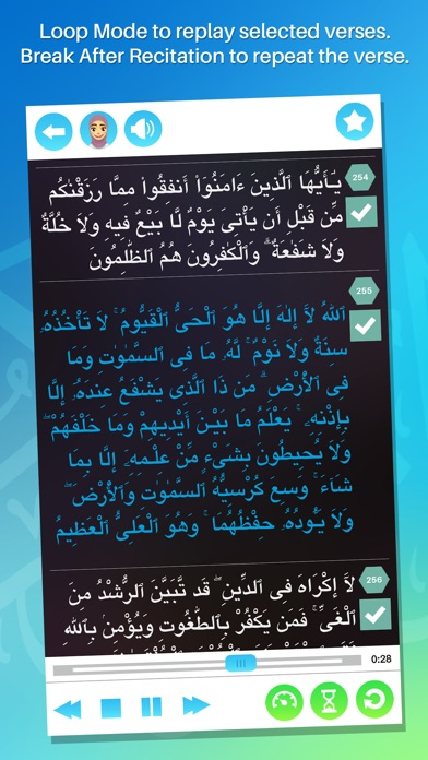 download Memorize the Holy Quran (Full) appstore review