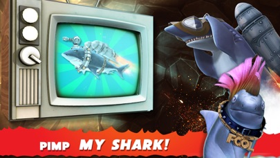 Screenshot #8 for Hungry Shark Evolution