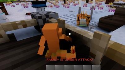 Pixelmon Wars Screenshot 4