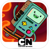 Cartoon Network - Ski Safari: Adventure Time обложка