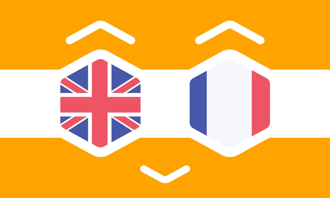 I Speak French : Learn a new language on your TV