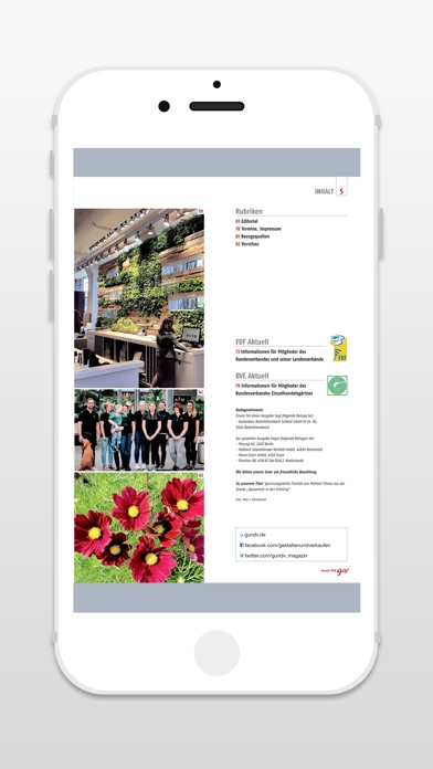 download g&v Gestalten & Verkaufen apps 2