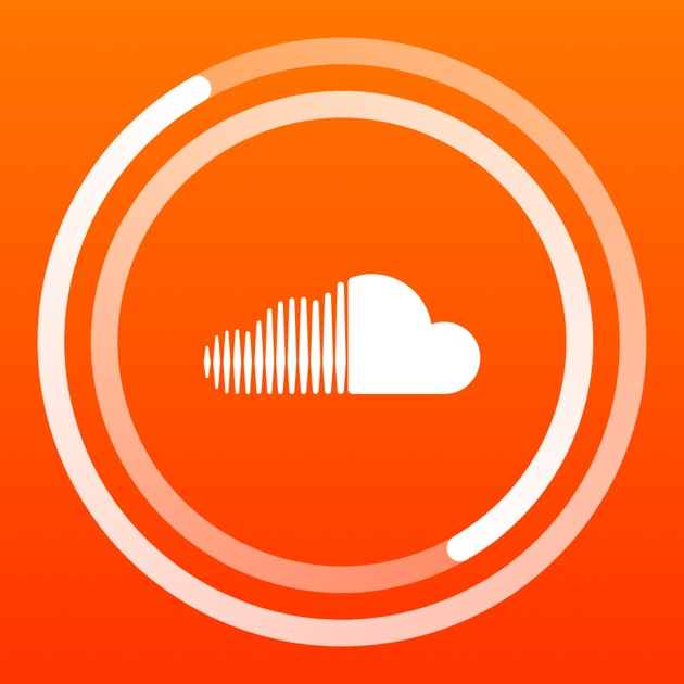 Soundcloud pulse on the app store ccuart Image collections