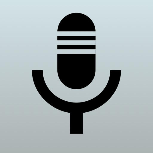 Reverse Audio iOS App