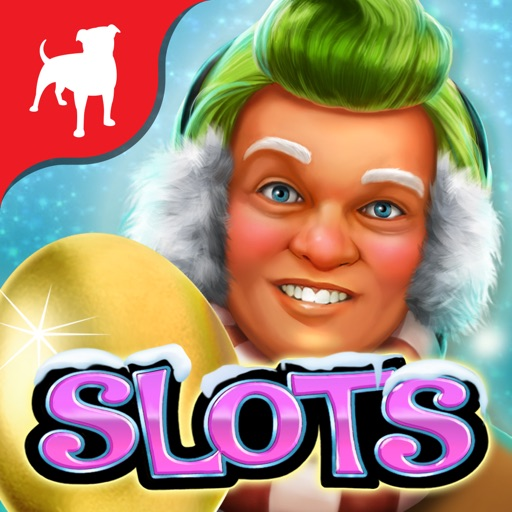 Willy Wonka Slots Vegas Casino image