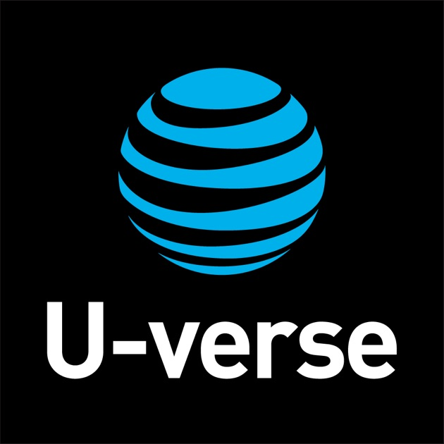 Entertainment Re-defined by U-verse TV by AT&T