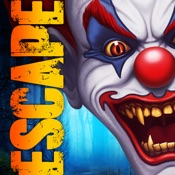 Killer Clown Escape Room!