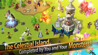 Summoners War iPhone