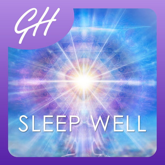 Relax & Sleep Well on the App Store