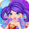 Fairy Fashion Maker fairy free words