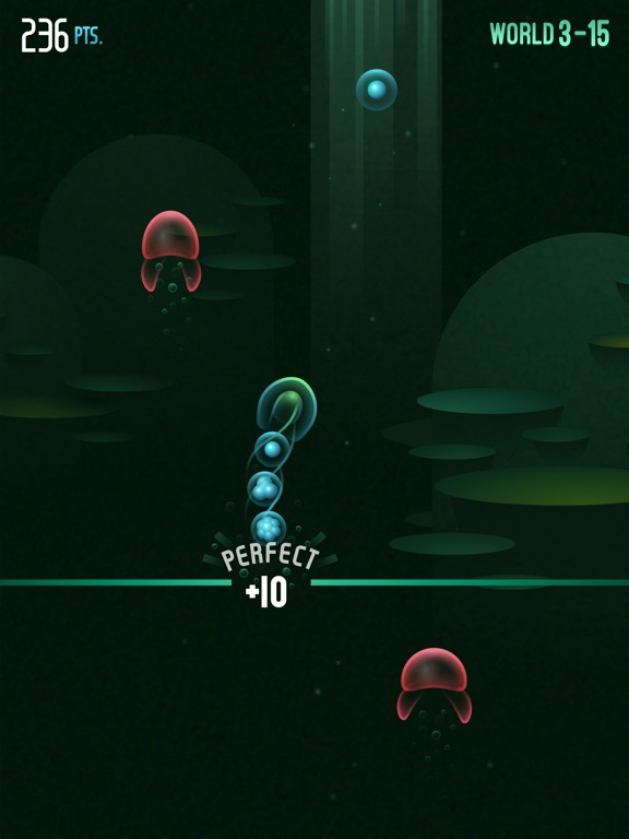 Screenshot 4 Undersea