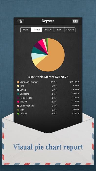 download Bills Monitor Pro apps 1