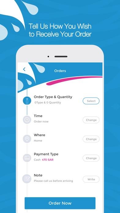 download أطلب مياه تانيا Tania appstore review