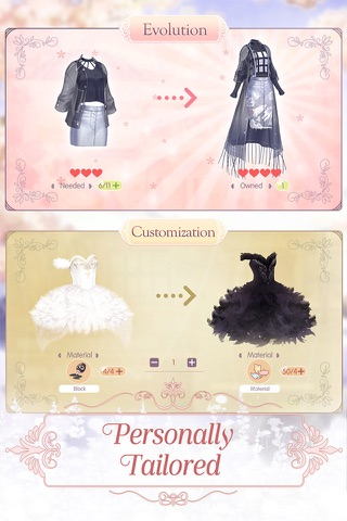 Love Nikki-Dress UP Queen screenshot 4