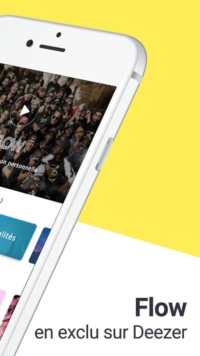 download Deezer: musique mp3 & chansons apps 1