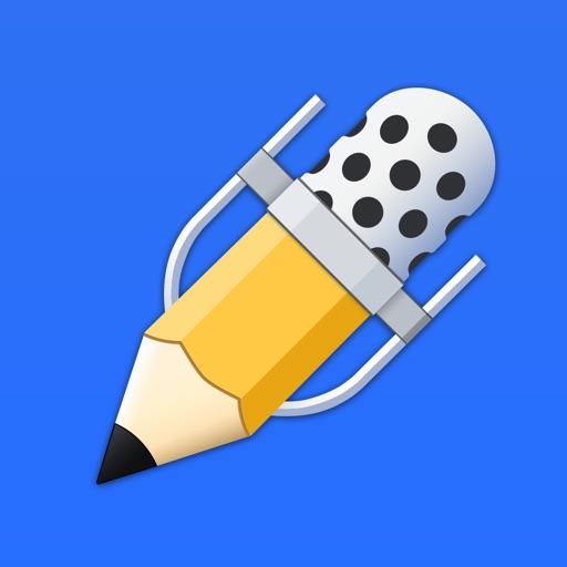 Notability app for ipad