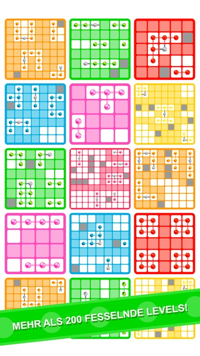 Screenshot 3 Logic Dots 2